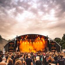 ROCK AM STÜCK - Kombiticket  Freitag + Samstag
