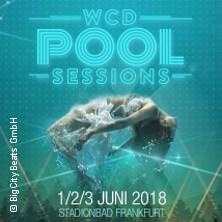 BigCityBeats WCD Pool Sessions 2018 in FRANKFURT AM MAIN * Stadionbad,