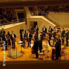 Karten für Neue Philharmonie Hamburg - Festliches Weihnachtskonzert in Hamburg
