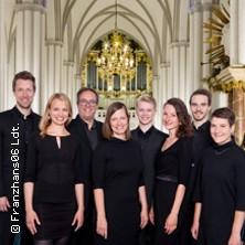Divertimento Vocale Berlin - Jul, Natal und Weihnachten