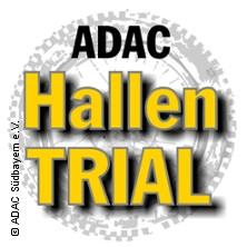 Adac Hallen-Trial Ingolstadt 2018 Tickets