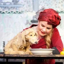Karten für Der kleine Gelbe Hund - Theater & Philharmonie Thüringen in Gera