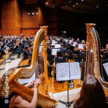 Meisterkonzert 7 - Stuttgarter Philharmoniker