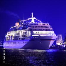 Hamburg Cruise Days - Kreuzfahrernacht Tickets