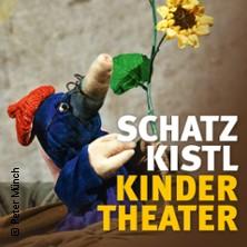 E_TITEL SCHATZKISTL Das Musik-Kabarett
