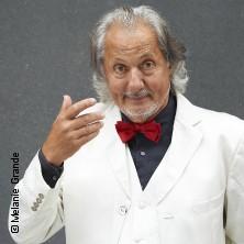 Konrad Beikircher: Passt Schon Tickets