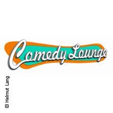 Comedy Lounge - Die besten Comedians Deutschlands