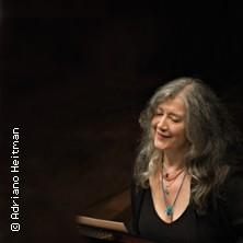 Martha Argerich | PRO ARTE