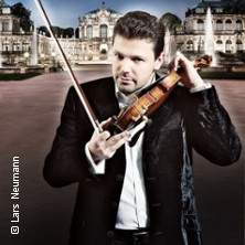 Karten für Dresdner Residenz Konzerte: Galakonzerte