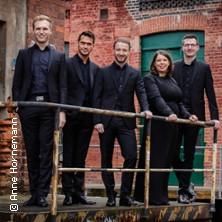 Klassik in Spandau - Vokalmusik - Calmus Ensemble Berlin