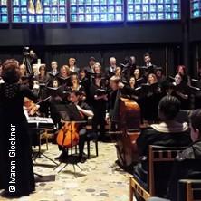 Konzert ohne Grenzen 2019 - Christliche, islamische und jüdische Musik