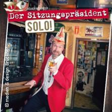Volker Weininger - Der Sitzungspräsident