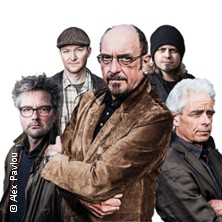 Jethro Tull's Ian Anderson in Mainz, 29.09.2017 - Tickets -