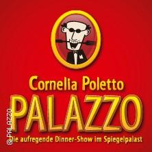 Cornelia Poletto Palazzo Tickets