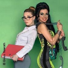 Büromietzen - Cara Ciutan Und Isabelle Gensior Tickets
