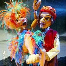 Papagenos Zauberflöte - Meininger Staatstheater