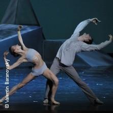 Die vier Jahreszeiten - Ballett International Mariinsky in BADEN-BADEN * Festspielhaus Baden-Baden,