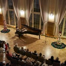 Romantische Klaviermusik im Schlösschen