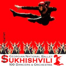 Das Georgische Nationalballet Sukhishvili