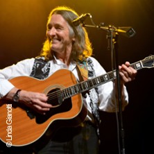 Supertramp's Roger Hodgson: Breakfast in America - World Tour 2020 in München, 13.07.2021 - Tickets -