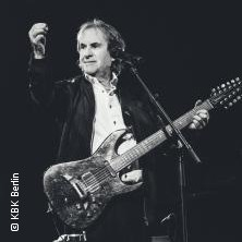 Chris de Burgh - Solo Tour 2018 in AACHEN * Eurogress Aachen