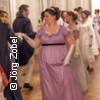 Königin-Luise-Ball - Empire-Regency-Ball - Kostümfest der Extraklasse | Schloss Friedrichsfelde