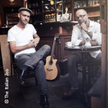 Antonio Siena & Nils Becker Tickets