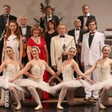 Wiener Operetten Weihnacht - Mit Solisten, Ballett in STOLLBERG * Bürgergarten Stollberg,