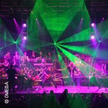 Omega – 55 Jahre Jubiläumstour + Support Tickets