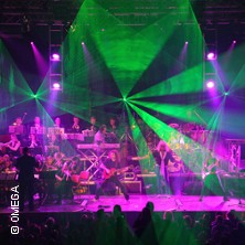 Omega ? 55 Jahre Jubiläumstour + Support in COTTBUS * Stadthalle Cottbus,