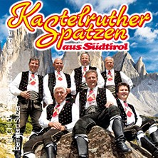 Kastelruther Spatzen - Live 2021