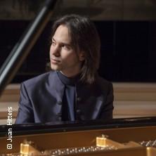 Horacio Lavandera in BREMEN * Die Glocke Kleiner Saal