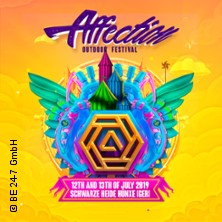 Affection - Outdoor Festival