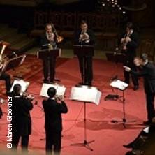 Nikolauskonzert - Familienkonzert mit Bläsermusik zum Nikolaustag