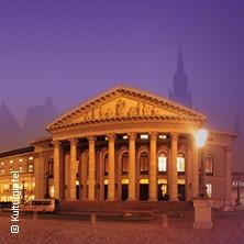Bild für Event J.S. Bach: Weihnachtsoratorium | Münchner Residenzkonzerte