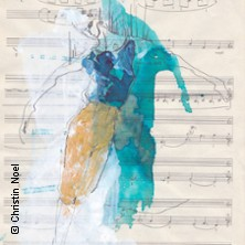 Suite Transkription - Barockcello und Tanz in BERLIN * ufaFabrik