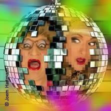Ades Zabel & Biggy van Blond - Ediths Discoballs