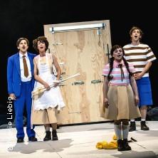 Wir sind noch einmal davongekommen - Meininger Staatstheater