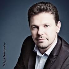 Igor Malinovsky Tickets