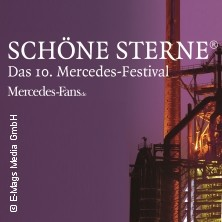 Schöne Sterne 2019 - Das 10. Mercedes-Festival