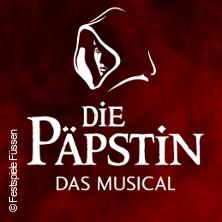Die Päpstin - Deutsches Theater München