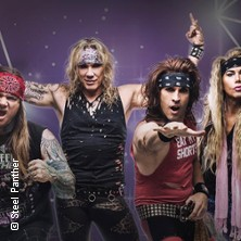 Steel Panther: Sunset Strip Live Tour 2019