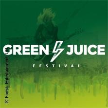 Green Juice Festival 2019 in BONN * Park in Neu-Vilich,