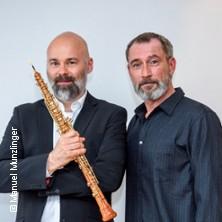 Heiko Deutschmann & Manuel Munzlinger in BERLIN * Bar jeder Vernunft