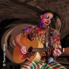 Dave Mackey - Singen und Spielen ist wie Atmen in Schöngleina, 25.04.2018 - Tickets -