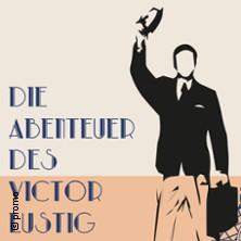 Die Abenteuer des Victor Lustig - mit Oliver Rohrbeck und der Lauscherlounge