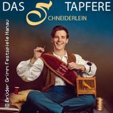 Das tapfere Schneiderlein - 36. Brüder Grimm Festspiele Hanau