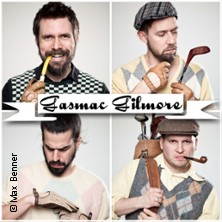 Gasmac Gilmore - Tickets