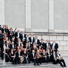 Neujahrskonzert Mit Den Münchner Symphonikern Tickets