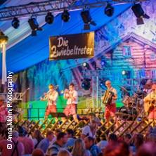 Karten für Oktoberfest Schwerin in Schwerin